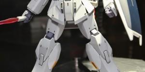 HGUC REVIVE 1/144 Gundam Mk-II A.E.U.G on display @ Chara Hobby 2015, Photoreport, Info Release