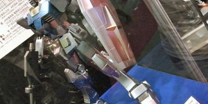 Gundam EXPO Limited Items @ 51th All Japan Model Hobby Show 2011, Big Size Images, Info