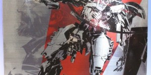 Kotobukiya 1/100 METAL GEAR SAHELANTHROPUS: くらくらプラモ's Box Open REVIEW. No.35 Big Size Images