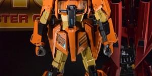 P-Bandai MG Zeta Gundam III B Type Gray Zeta @ Gunpla EXPO World Tour Japan 2014: No.6 Hi Res Images, Info Release