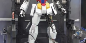 Next Generation World Hobby Fair 2012 Winter: Newcoming Gunpla AGE series, No.17 New Big Size Images