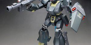 [WORK REVIEW] P-Bandai HGUC 1/144 CONROY'S JEGAN [ECOAS TYPE] Big Size Images