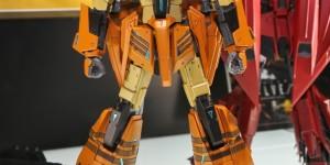 P-Bandai MG 1/100 MSZ-006-3B Z Gundam III B Type [Gray Zeta]: New Photoreport Hi Res Images, Info Release