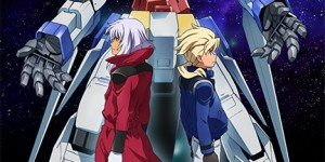 Gundam AGE Memory of Eden: New OVA. On Sale in Blu-ray & DVD next 26 July 2013! Full Article.