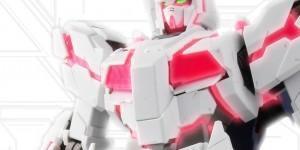 [Bandai Hobby Site] PG 1/60 RX-0 Unicorn Gundam: Latest Official Images, Full Info till now