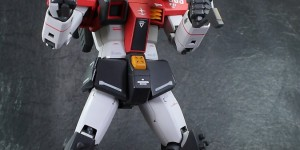 [FULL REVIEW] MG 1/100 RGC-80G GM CANNON GROUND TYPE: Latest Work by KOMA-P