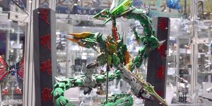 GBWC 2016 CHINA [GUANGZHOU QUALIFIERS]: More than No.300 BIG SIZE IMAGES, Info credits