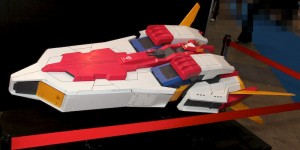 ALL Newcoming Gundam/Gunpla @ Tokyo International Anime Fair 2012: No.41 Big Size Images