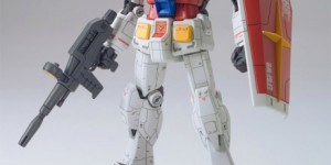 Gundam Front Tokyo: All you can buy. Limited Gunpla &...food Large Images, Info