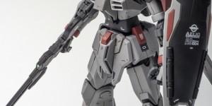 Psunkyun's Latest Work: RE/100 Gundam Mk-III. Full PhotoReview No.69 Big Size Images