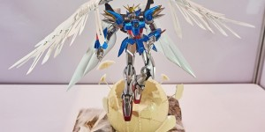 [EVENT] 2015 GUNPLA EXPO SEOUL - Coex. Photo Report by ANAKIN, No.33 Big Size Images