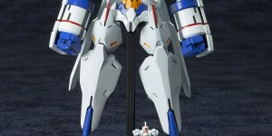 [Captain Earth] Kotobukiya's Earth Engine Impacter: Official PHOTOREVIEW No.16 Full Size Images, Info Release