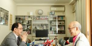 富野監督が審査員として初参加「ガンダム Gのレコンギスタ ガンプラコンテスト」応募受付中(2015年6月30日(火)まで)(富野由悠季監督ガンプラを語る! スペシャルインタビュー前編公開)
