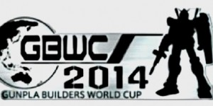 Gunpla Builders World Cup 2014: Full English Info