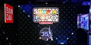 Gunpla Expo World Tour TAIWAN 2015: Beautiful PHOTO REPORT by Toy People