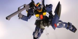 HGUC REVIVE 1/144 RX-178 Gundam Mk-II [TITANS and A.E.U.G.] Full Detailed REVIEWS No.75 Big Size Images, info source