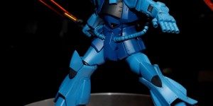 HGUC REVIVE 1/144 GOUF: New Big Size Images, 2016 release
