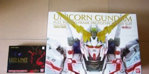 PG 1/60 RX-0 Unicorn Gundam: The MOST COMPLETE PHOTOREVIEW EVER! No.315 IMAGES !!! LOOK!