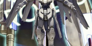 [Gunpla EXPO 2015 Japan] MG 1/100 Freedom Gundam Ver.2.0 added NEW Big Size Images,Info Release