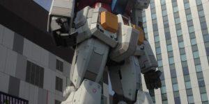 シマーモ's GUNDAM FRONT TOKYO PhotoReport [20/21 April 2016] Big Size Images