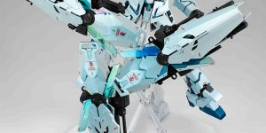 GUNDAM FIX FIGURATION METAL COMPOSITE Unicorn Gundam Final Battle Ver. Just Added Many NEW Official Images, Info Release
