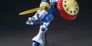 HGUC REVIVE 1/144 YMS-15 GYAN: Just Added No.9 NEW Official Images, Info Release