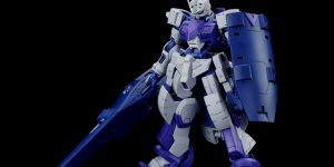 1/100 GUNDAM KIMARIS TROOPER: Just Added NEW Images, Info Release