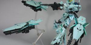 [シマーモ's FULL DETAILED REVIEW] GUNDAM FIX FIGURATION METAL COMPOSITE RX-0 UNICORN GUNDAM FINAL BATTLE Ver. No.77 Big Size Images!