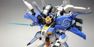 METAL ROBOT魂 (Ka signature) Ex-S GUNDAM: Just Added No.12 NEW Official Hi-Res Images, Info Release
