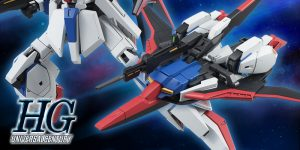 [GUNPLA EVOLUTION PROJECT] P-Bandai HGUC 1/144 MSZ-006 ZETA GUNDAM (WAVE SHOOTER) Full Official Images, Promo Poster, Info Release