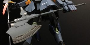 kameshin0824's HGIBO ZEONG Custom (ORA-ZAKU event): No.10 Images, credit