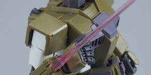 MG MSV 1/100 GM SNIPER CUSTOM: Dengeki's Sample Review, Info Release