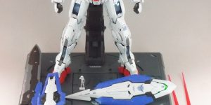 REVIEW: PG 1/60 GUNDAM EXIA [Part TWO]