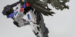 FULL REVIEW: P-Bandai PG 1/60 REPAIR PARTS SET for PG GUNDAM EXIA, No.90 Big Size Images