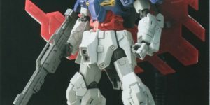 3rd REVIEW HGUC 1/144 MOON GUNDAM Runners/Assembled (No.82 Images, credit)