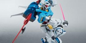 ROBOT魂 Gundam G-Self (大氣層用PACK裝備型) Official Big Size Images