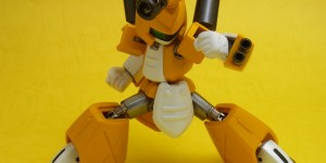 2nd Review: D-Arts Metal Beetle (METABEE) No.39 Big Size Images (1024x768)