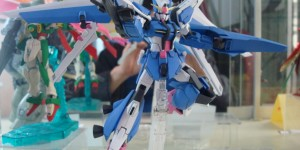 6th Asobit City Plamodel Contest Build Fighters編~俺のガンプラ最強伝説~結果発表 Photoreport No.33 Wallpaper Size Images