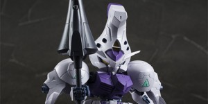 [Gundam Iron-Blooded Orphans] NXEDGE STYLE [MS Unit] Gundam Kimaris: Official Images, Info Release