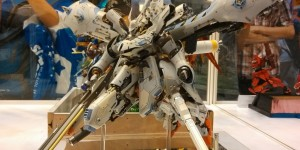 Gunpla Builders World Cup [GBWC 2015 HONG KONG]: UPDATED PHOTO REPORT No.37 Big Size Images