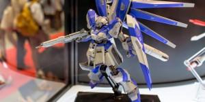 METAL ROBOT魂 Hi-nu Gundam: 「全日本模型ホビーショー2014」 Photoreport Big Size Images, Info