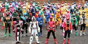 """Kamen Rider × Super Sentai × Space Sheriff: Super Hero Taisen Z"": First Trailer! Video & Full Info [No.2 Big Size Images]"