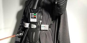 Hot Toys x Star Wars: 1/6 Darth Vader episode 5. Official Big Size Images, Info Release