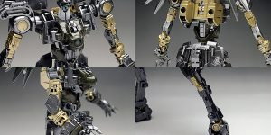 [WORK REVIEW] Hi-Resolution Model HiRM 1/100 WING GUNDAM ZERO EW painted build. No.25 Big Size Images