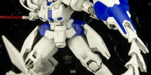 P-Bandai MG 1/100 Tallgeese III ASSEMBLED: Full photoreview No.31 Hi Res Images, Info RESALE