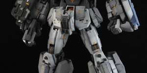 [GBWC 2015] ale's MG 1/100 Gundam Ground Type Base Attack Wear CUSTOM: Big Size Images, Info
