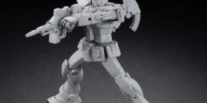 MG 1/100 RX-78 Gundam [Gundam The Origin]: Added No.7 Big Size Official Images, Info release