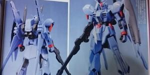 Hobby Japan Magazine January 2015 issue: No.20 Newcoming Gundam related Scans!