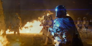 STAR WARS THE FORCE AWAKENS: No.44 Hi Res Screens from the Latest Trailer [+ official trailer]