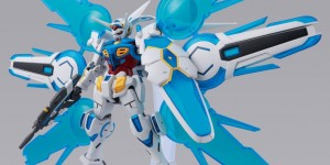 HG 1/144 Gundam G-Self Perfect Pack: ADDED MANY New Big Size Official Images, Info Release